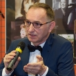 prof. zw. dr hab. Mieczysław Gajos