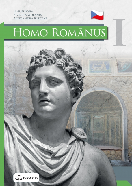 Homo Romanus  1