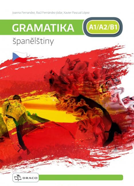 Gramatika španělštiny